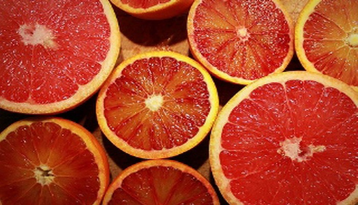 Апельсин Ванилья Сангуино (Vainiglia Sanguigno, arancio dolce) до 20 см. Комнатный