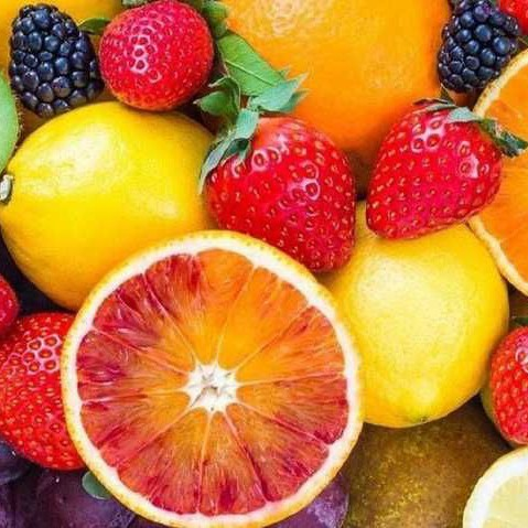 """Апельсин Полуничний"""" Фрагола """"(C. sinensis"""" Fragola"""") 20-25 см. кімнатний"""