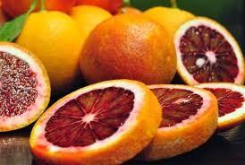 "Клементин "" AMOA8 ""(C. clementina ""amoa8"") з червоною м'якоттю 25-30 см. кімнатний"